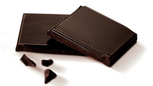 Pode comer chocolate todo dia?