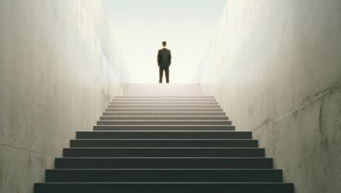 Dê o primeiro passo