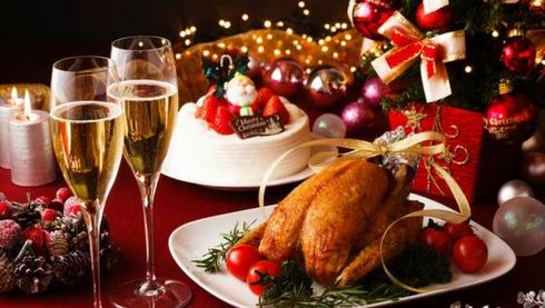 7 dicas para não jacar no Natal