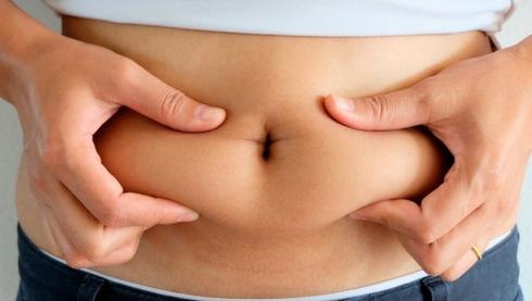 Como os hormônios afetam o acúmulo de gordura