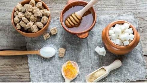 Posso usar mel ao invés do açúcar?
