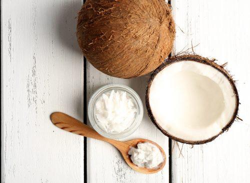 4 benefícios do Óleo de Coco