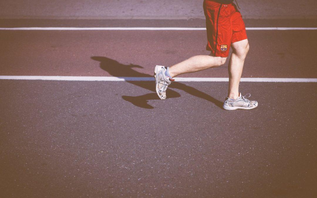 """O tal do """"set point"""" – parte do porquê tendemos a recuperar o peso perdido"""