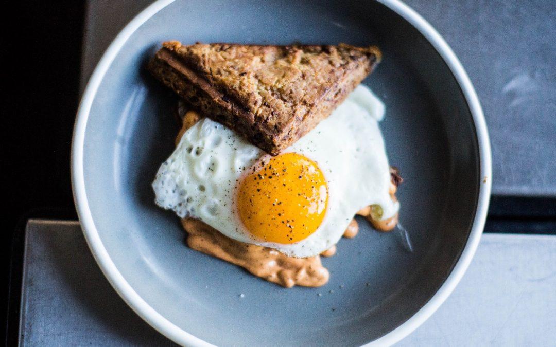 Ovos, gema mole e Salmonella